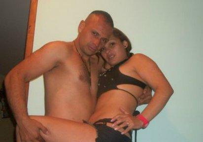 Girl LadyBlanca+Alejandro