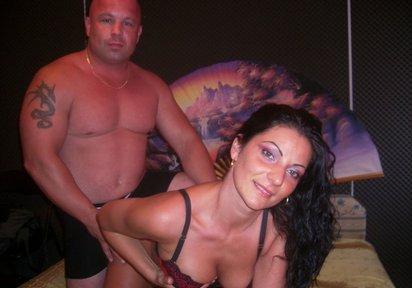 Girl ScharfeAlena+John