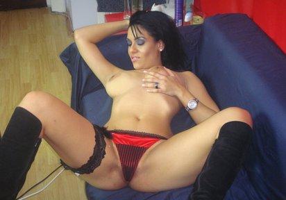 Girl DirtyJuly