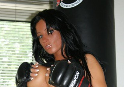 Girl SexySamira